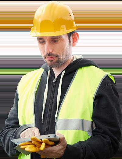 home-foreman