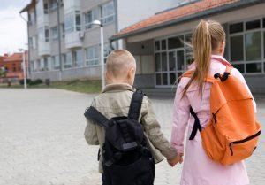 emergency preparedness school kids