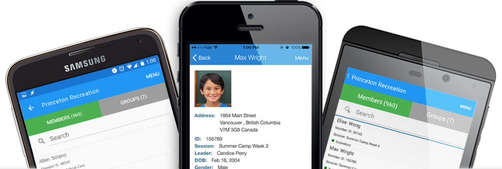 ePACT App
