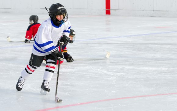 ePACT hockey associations