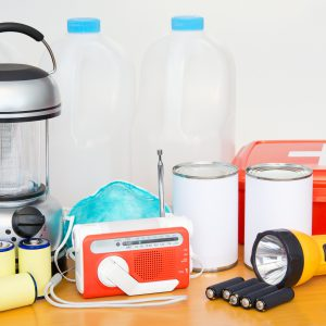Building an Emergency Kit for Every Need