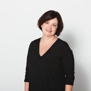Kirsten Koppang Telford