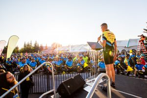 AB Ride to Conquer Cancer - 2017