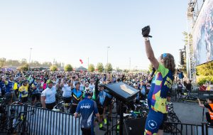 BC Ride to Conquer Cancer - 2017