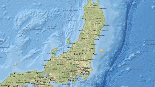 Fukishima Earthquake and Tsunami – A Reminder to Prepare