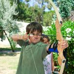 spring break camps archery waivers and releases
