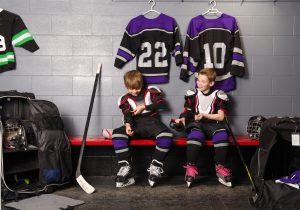 Hockey-Safety