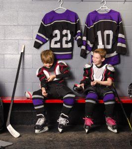 hockey safety
