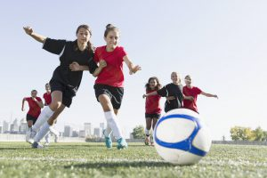 Soccer-Safety