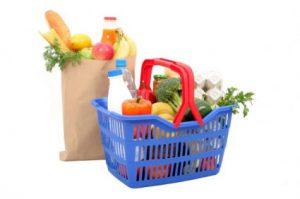 Healthy Food emergency kit