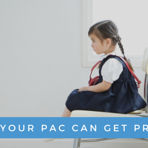 Five Ways Your PAC Can Get Prepared