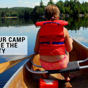Ensuring Your Camp Staff Provide the Best In Safety