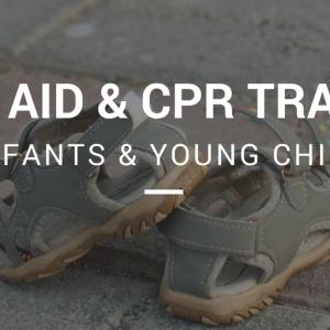 First Aid & CPR For Children