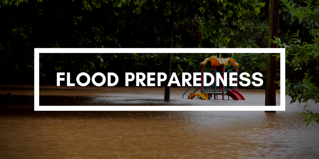 Complete Guide: Flood Preparedness
