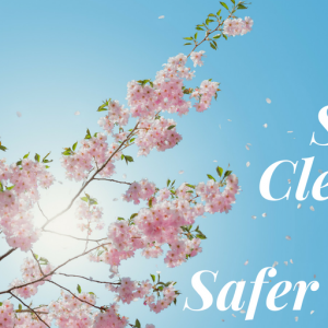 Spring Cleaning for a Safer Home