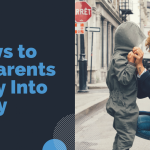 5 Ways to Get Parents to Buy Into Safety