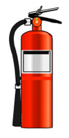 fire extinguisher Dry-Chemical