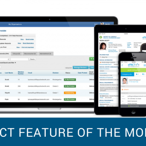 Feature of the Month: ePACT's Communication Tools