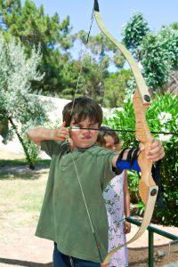 managing incidents summer camp