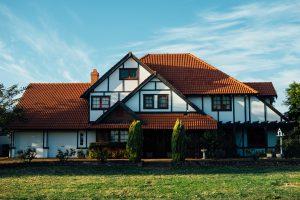 safe house vacation safety