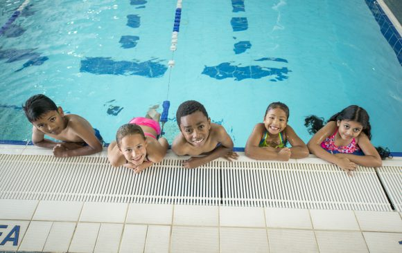 recreation pool water safety