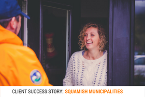 Case Study Squamish Municipalities