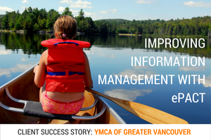 Case Study YMCA Greater Vancouver