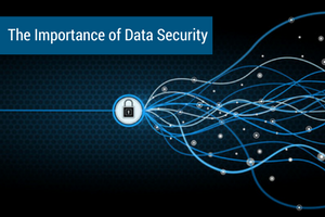 Importance of Data Security eBOOK