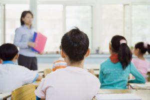 Schools Use Case