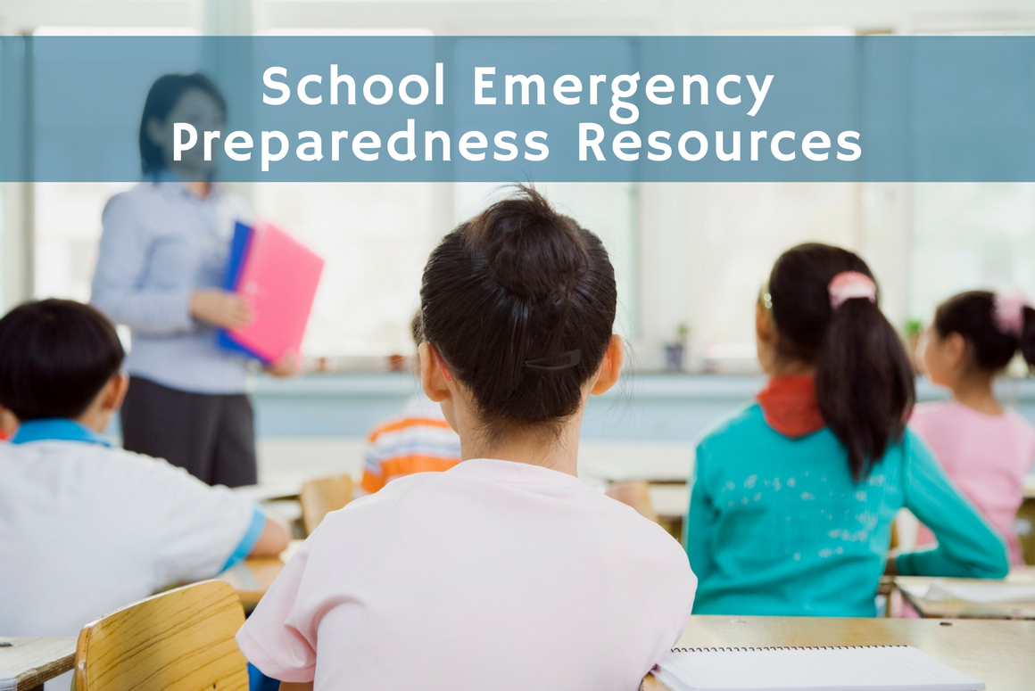 School Emergency Preparedness Resources