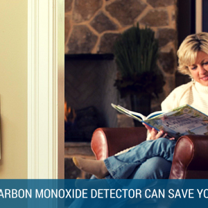 How a Carbon Monoxide Detector Can Save Your Life
