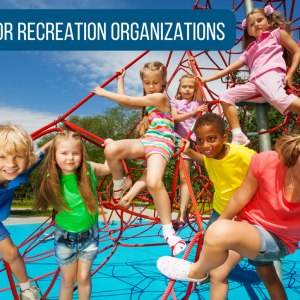 HIPAA for Recreation Organizations