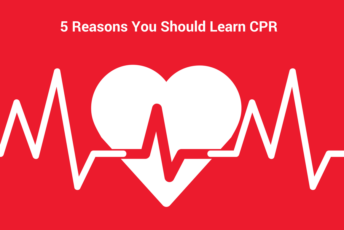 10 Reasons Why You Should Learn CPR - cardiopartners.com