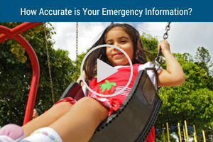 Webinar - How Accurate is Your Emergency Information