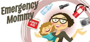 Emergency Mommy Emergency Preparedness Resources