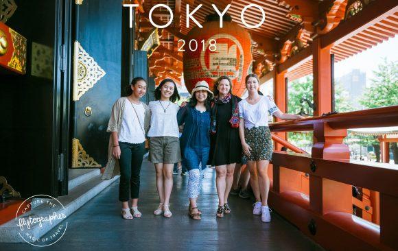 Returning to Japan, and Ayumi