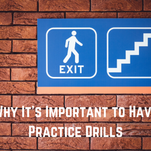 Why It's Important to Have Practice Drills