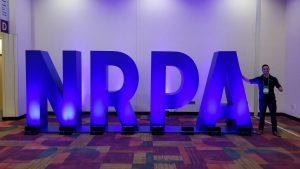 NRPA 2018