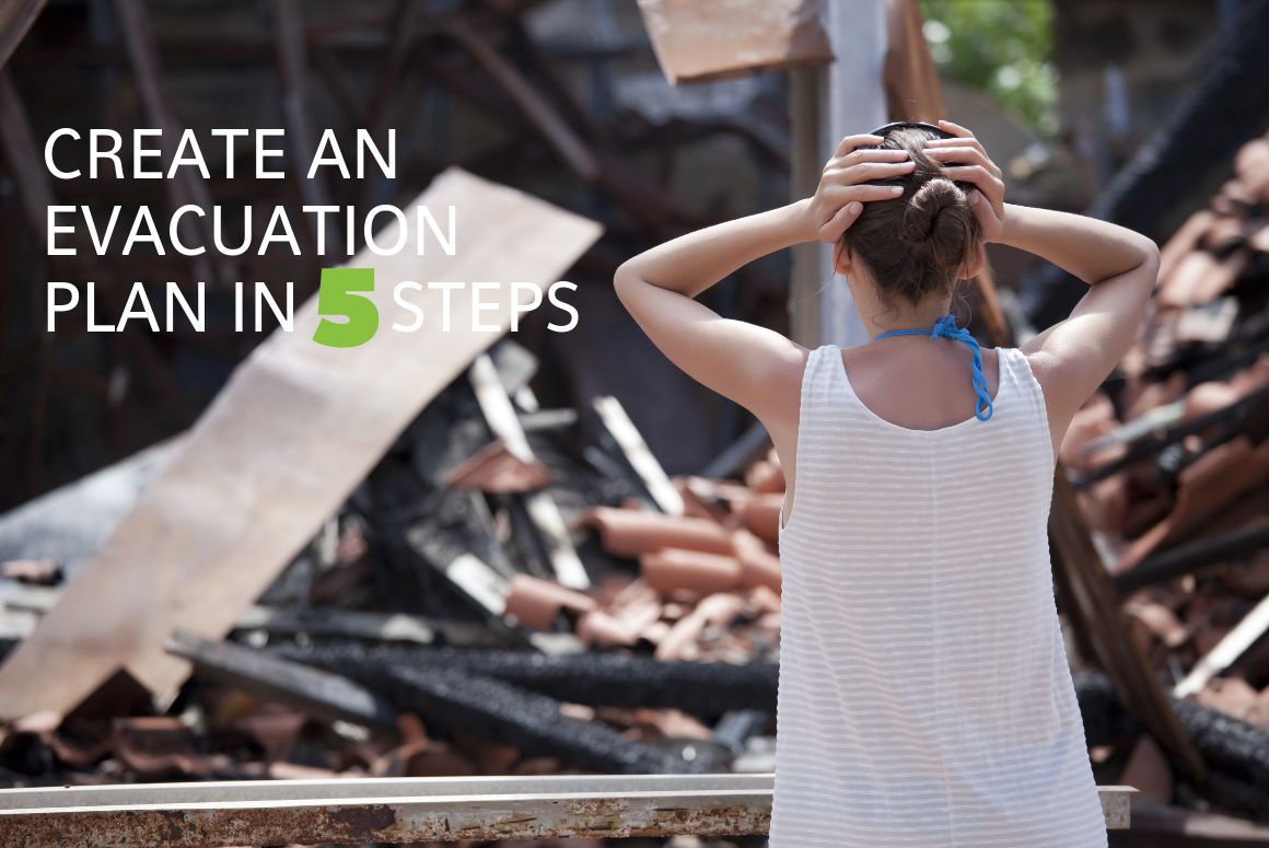 Create an Evacuation Plan In 5 Steps