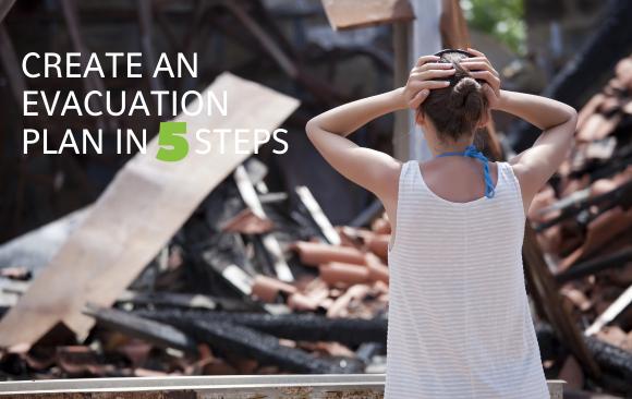 Create an Evacuation Plan In 5 Steps