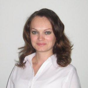Elena Karamushko