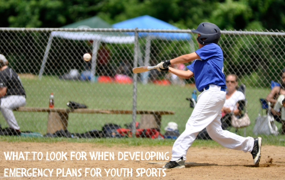 What To Look For When Developing Emergency Plans for Youth Sports