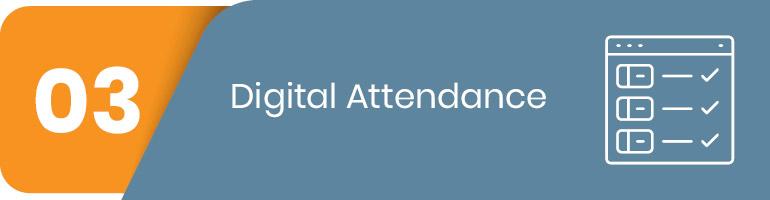 afterschool program management digital attendance