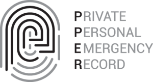 ePACT Private Personal Emergency Record