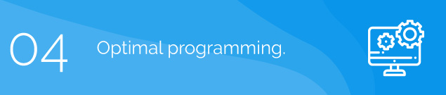 Regpack-ePACT-Network-Optimal-Programming
